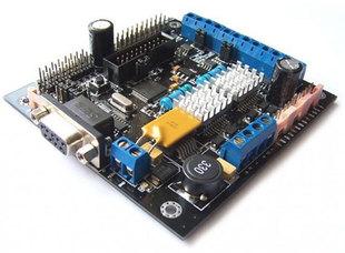 工业喷码机PCB抄板